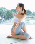 Yoga weight-loss figures 14973