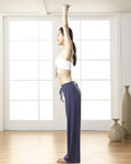 Yoga weight-loss figures 4510