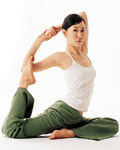 Yoga weight-loss figures 4802