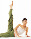 Yoga weight-loss figures 5232