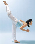 Yoga weight-loss figures 8598