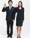 Business People Stock 10813