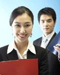 Business People Stock 26367