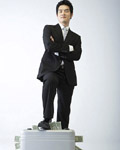 Business People Stock 26654