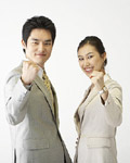 Business People Stock 26956