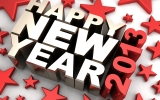 Happy new year 2013 32308