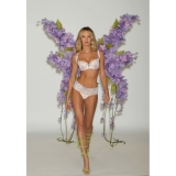 fashion bikini with spring flowers 32361