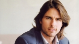 Tom Cruise New Hairstyle 2013 32397