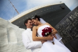 titanic wedding 32454