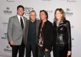 Celebs at a Tribeca Film Festival Event 32576
