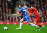 Liverpool v Chelsea - Premier League 32590