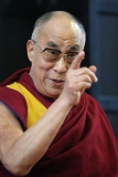 The Dalai Lama Speaks in Cambridge 32612
