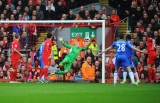 Liverpool v Chelsea - Premier League 32621