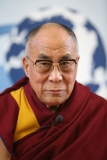 The Dalai Lama Speaks in Cambridge 32626
