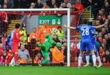 Liverpool v Chelsea - Premier League 32629