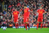 Liverpool v Chelsea - Premier League 32632