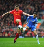 Liverpool v Chelsea - Premier League 32637