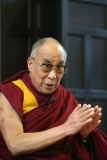 The Dalai Lama Speaks in Cambridge 32638
