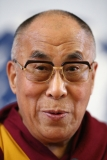 The Dalai Lama Speaks in Cambridge 32640