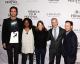 Celebs at a Tribeca Film Festival Event 32651