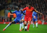Liverpool v Chelsea - Premier League 32668