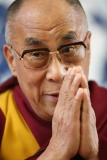 The Dalai Lama Speaks in Cambridge 32669