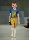 Global Kids Fashion Week Show 32691