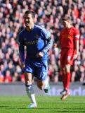 Liverpool v Chelsea - Premier League 32707