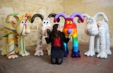 Artists Announced for Gromit Unleashed 32719