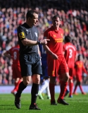 Liverpool v Chelsea - Premier League 32742