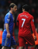 Liverpool v Chelsea - Premier League 32746