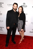 Celebs at a Tribeca Film Festival Event 32749