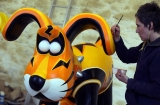 Artists Announced for Gromit Unleashed 32765