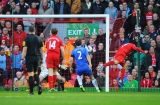 Liverpool v Chelsea - Premier League 32776