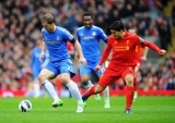 Liverpool v Chelsea - Premier League 32797
