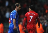 Liverpool v Chelsea - Premier League 32811