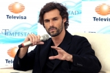 Ivan Sanchez Talks About His Spanish Soap Opera 32844