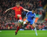 Liverpool v Chelsea - Premier League 32853