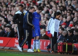 Liverpool v Chelsea - Premier League 32877