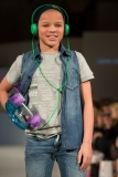 Global Kids Fashion Week Show 32915
