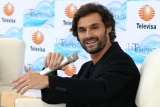 Ivan Sanchez Talks About His Spanish Soap Opera 32924
