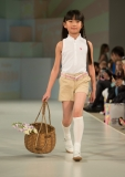 Global Kids Fashion Week Show 32963