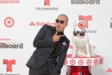 Arrivals at the Billboard Latin Music Awards 33113