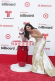 Arrivals at the Billboard Latin Music Awards 33126