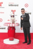 Arrivals at the Billboard Latin Music Awards 33128