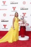 Arrivals at the Billboard Latin Music Awards 33144
