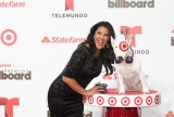 Arrivals at the Billboard Latin Music Awards 33149