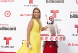 Arrivals at the Billboard Latin Music Awards 33210