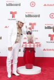 Arrivals at the Billboard Latin Music Awards 33221