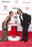 Arrivals at the Billboard Latin Music Awards 33240